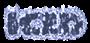 Font Lemiesz Iced Logo Preview