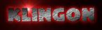 Font Lemiesz Klingon Logo Preview