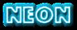 Font Lemiesz Neon Logo Preview