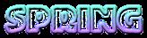 Font Lemiesz Spring Logo Preview