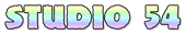 Font Lemiesz Studio 54 Logo Preview