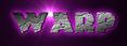 Font Lemiesz Warp Logo Preview