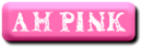 Font Letters Animales Ah Pink Button Logo Preview