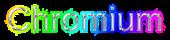 Font Liberation Sans Chromium Logo Preview
