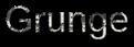 Font Liberation Sans Grunge Logo Preview