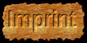 Font Liberation Sans Imprint Logo Preview