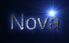 Font Liberation Sans Nova Logo Preview