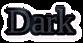 Font Liberation Serif Dark Logo Preview