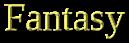 Font Liberation Serif Fantasy Logo Preview