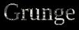 Font Liberation Serif Grunge Logo Preview