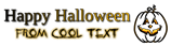Font Liberation Serif Halloween Symbol Logo Preview