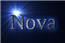 Font Liberation Serif Nova Logo Preview