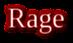 Font Liberation Serif Rage Logo Preview