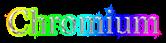 Font Lido STF Chromium Logo Preview