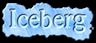 Font Lido STF Iceberg Logo Preview