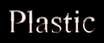 Font Lido STF Plastic Logo Preview