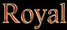 Font Lido STF Royal Logo Preview