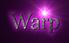 Font Lido STF Warp Logo Preview