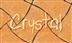 Font Lindas Lament Crystal Logo Preview