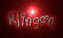 Font Lindas Lament Klingon Logo Preview