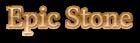 Font Linux Libertine Epic Stone Logo Preview