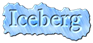 Font Linux Libertine Iceberg Logo Preview