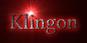 Font Linux Libertine Klingon Logo Preview
