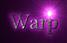 Font Linux Libertine Warp Logo Preview
