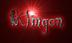 Font Lizzard Klingon Logo Preview