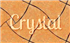 Font Lobster Crystal Logo Preview