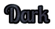 Font Lobster Dark Logo Preview