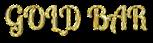 Font Lobster Gold Bar Logo Preview