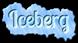 Font Lobster Iceberg Logo Preview