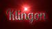 Font Lobster Klingon Logo Preview