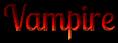 Font Lobster Vampire Logo Preview