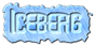 Font Love Bytes Iceberg Logo Preview