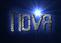 Font Love Bytes Nova Logo Preview