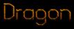 Font Love Parade Dragon Logo Preview