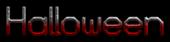 Font Love Parade Halloween Logo Preview