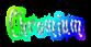 Font Lovesick Chromium Logo Preview