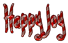 Font Lovesick Happy Joy Logo Preview
