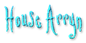 Font Lovesick House Arryn Logo Preview