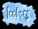 Font Lovesick Iceberg Logo Preview