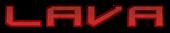 Font Lunasequent Lava Logo Preview