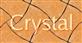 Font Luxi Sans Crystal Logo Preview