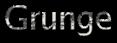 Font Luxi Sans Grunge Logo Preview