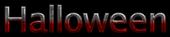 Font Luxi Sans Halloween Logo Preview