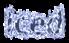 Font Luxi Sans Iced Logo Preview