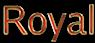Font Luxi Sans Royal Logo Preview