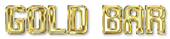 Font MacType Gold Bar Logo Preview